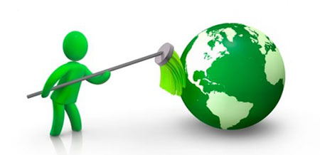 Clean Our World