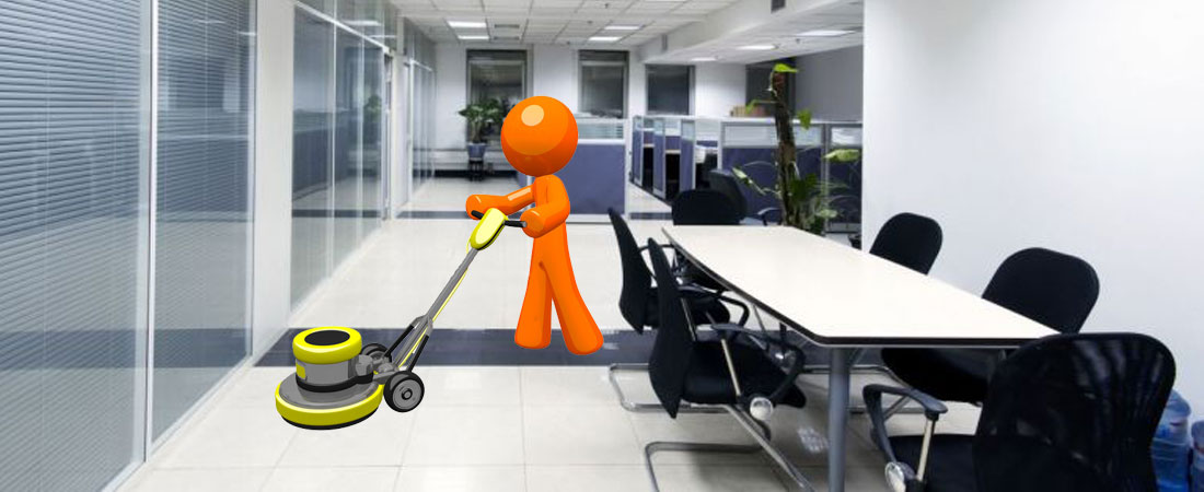 bell county janitorial