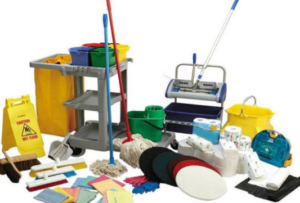 central texas janitorial